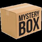 Prova 1 - Mistery Box - Mundo Clipper
